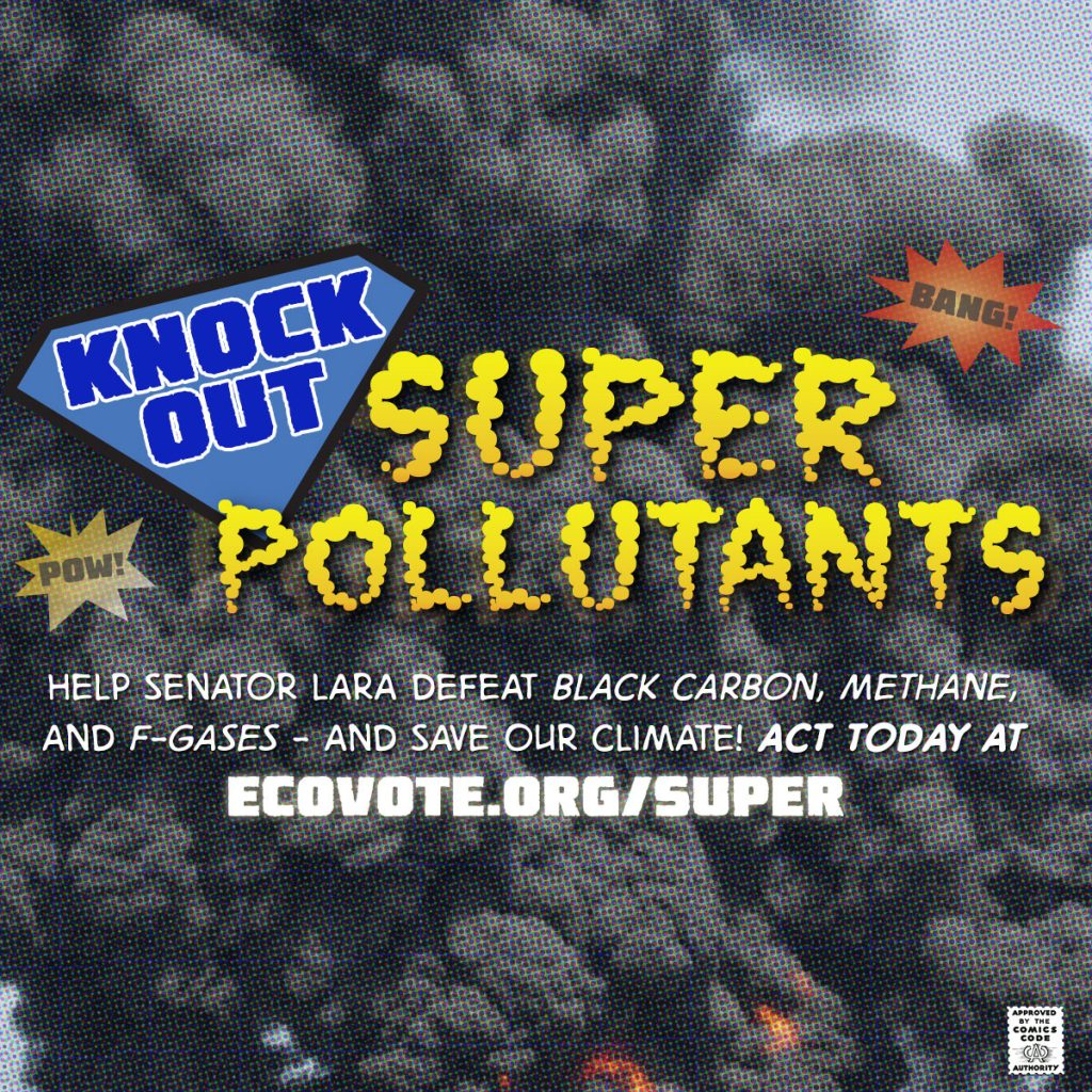 Superpollutants